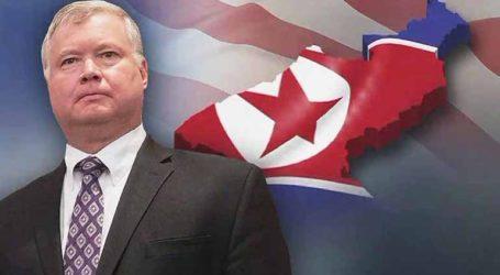 Ο Λευκός Οίκος εξετάζει το ενδεχόμενο να ονομάσει νέο πρεσβευτή στη Ρωσία τον επιτετραμμένο για τη B. Κορέα