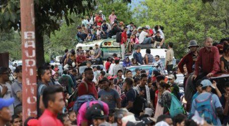 Η Ουάσινγκτον θέλει να συνεργαστεί με τον επόμενο πρόεδρο της Γουατεμάλας στο ζήτημα της μετανάστευσης