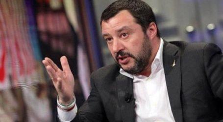 Αποφασίζει η ιταλική Γερουσία τη διεξαγωγή ψηφοφορίας για την πρόταση μομφής του Σαλβίνι