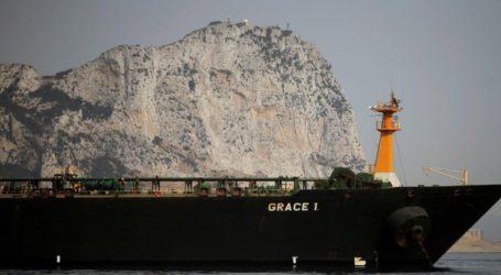 Το Ιράν λέει ότι η Βρετανία ίσως απελευθερώσει σύντομα το δεξαμενόπλοιο Grace 1- IRNA