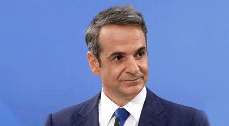 Επέστρεψε εκτάκτως ο πρωθυπουργός στην Αθήνα