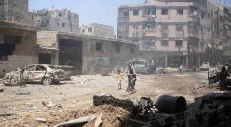 59 νεκροί κατά τις συνεχιζόμενες εχθροπραξίες