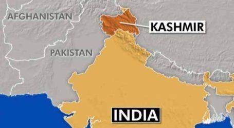 Σύγκληση του Συμβουλίου Ασφαλείας ζητά το Πακιστάν για το Κασμίρ