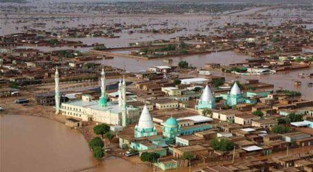 7 νεκροί και χιλιάδες κατεστραμμένα σπίτια από πλημμύρες
