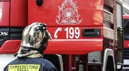 56 δασικές πυρκαγιές σε όλη την Ελλάδα