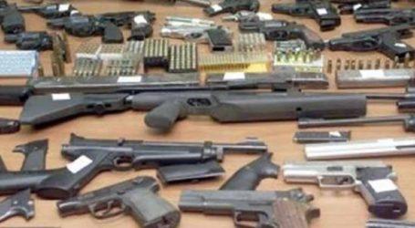 Πάνω από 2 εκατομμύρια όπλα εισήχθησαν παράνομα στη χώρα την τελευταία δεκαετία