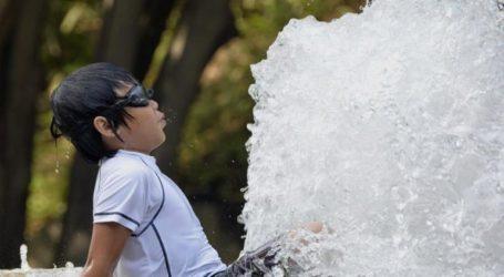 Δεκάδες νεκροί από τον καύσωνα στην Ιαπωνία