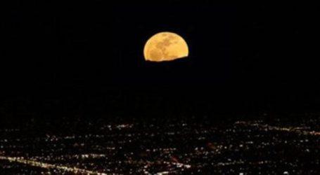 Δεκαπενταύγουστος με μικρότερη πανσέληνο γιατί το φεγγάρι θα είναι μακριά από τη Γη