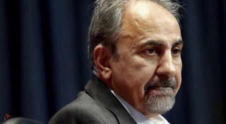 Ο πρώην δήμαρχος της Τεχεράνης Νατζαφί δεν θα τιμωρηθεί με θάνατο για τον φόνο της συζύγου του