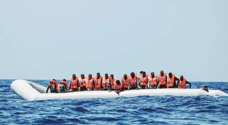Η ιταλική δικαιοσύνη επιτρέπει σε πλοίο με μετανάστες να εισέλθει στα ιταλικά χωρικά ύδατα