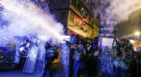 Διεθνείς αντιδράσεις για την πολιτική κρίση στο Χονγκ Κονγκ