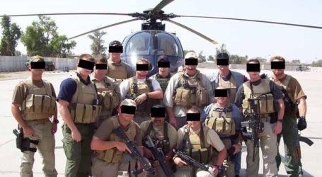Πρώην υπάλληλος της Blackwater καταδικάστηκε να εκτίσει ισόβια για σφαγή αμάχων στο Ιράκ
