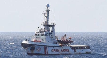 Έξι ευρωπαϊκές χώρες θα υποδεχθούν τους μετανάστες του Open Arms
