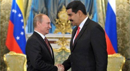 Ρωσία και Βενεζουέλα υπέγραψαν συμφωνία για επισκέψεις πολεμικών πλοίων