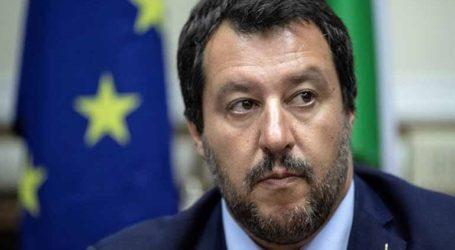 Πτώση 80% στις αφίξεις μεταναστών στην Ιταλία