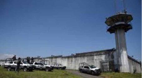 Τρεις νεκροί από πυρκαγιά σε φυλακή