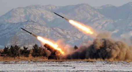 Η Βόρεια Κορέα συνεχίζει τις εκτοξεύσεις πυραύλων