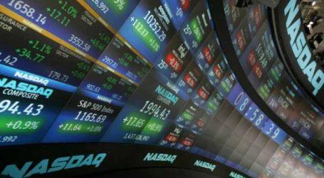 Πτώση των δεικτών έως αυτό το στάδιο των συναλλαγών