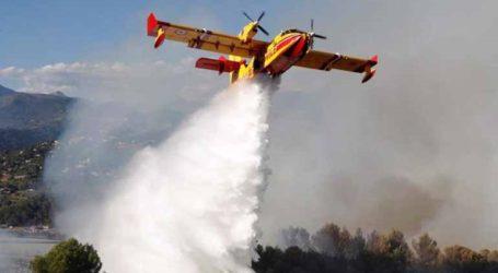 Μαίνονται οι πυρκαγιές στη νότια Γαλλία