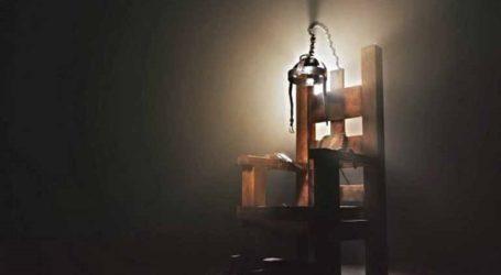 Εκτελέστηκε κρατούμενος στις ΗΠΑ που επέλεξε ο ίδιος την ηλεκτρική καρέκλα