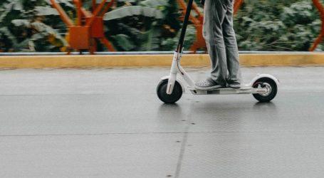 Ο Δήμος Μιλάνου αποσύρει τα ηλεκτρικά πατίνια μέχρι νεωτέρας