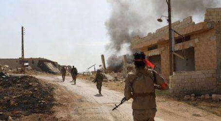 Οι δυνάμεις του Άσαντ προελαύνουν προς την πόλη-κλειδί Χαν Σεϊχούν