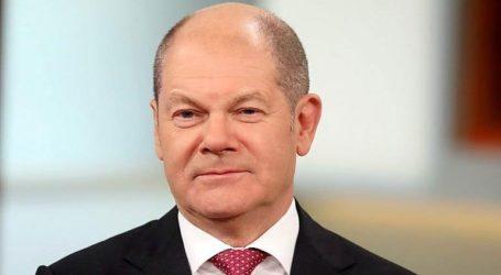 Ο υπουργός Οικονομικών θα είναι υποψήφιος για την ηγεσία του SPD