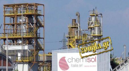 Nεκρός σε τροχαίο στην Αντίπαρο ο Ιταλός διευθύνων σύμβουλος της Chemisol