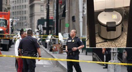 Η αστυνομία εξουδετέρωσε ύποπτα δέματα που εντοπίστηκαν σε σταθμό του μετρό της Νέας Υόρκης