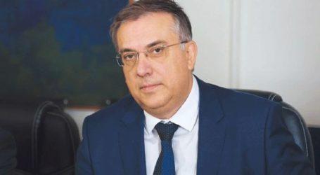 Συνεχής η επικοινωνία Θεοδωρικάκου – Περιφερειάρχη Αν. Μακεδονίας