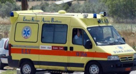 Τροχαίο δυστύχημα με έναν νεκρό στην παλαιά Εθνική Οδό Πατρών