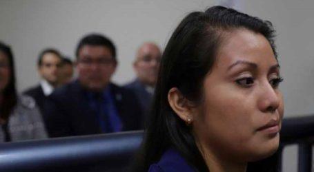 Ο εισαγγελέας ζήτησε να επιβληθεί ποινή 40 ετών στην Έβελιν Ερνάντες