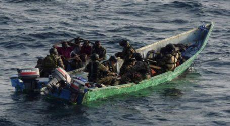 Απαγωγές ναυτικών από πειρατές στα ανοικτά του Καμερούν