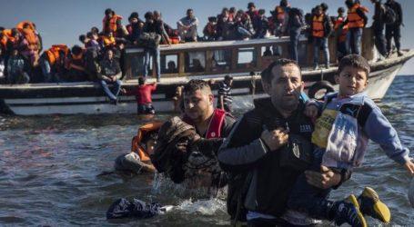 Η Ελλάδα δέχεται πρόσφυγες χωρίς να θορυβεί