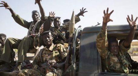 Το Στρατιωτικό Συμβούλιο και η αντιπολίτευση υπέγραψαν τη συμφωνία μετάβασης