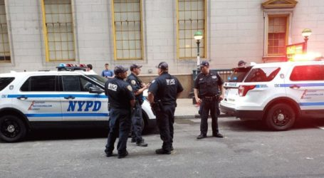 Συνελήφθη ο ύποπτος για την τοποθέτηση δύο συσκευών μαγειρέματος σε σταθμό του μετρό της Νέας Υόρκης