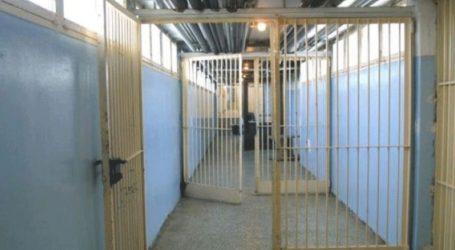 Απόδραση δύο κρατουμένων από τις αγροτικές φυλακές Κασσάνδρας