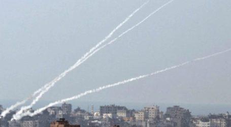 Τρεις ρουκέτες εκτοξεύθηκαν από τη Λωρίδα της Γάζας