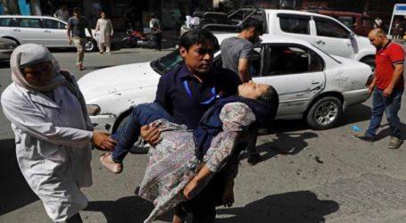 Έκρηξη βόμβας σε γαμήλια τελετή στην Καμπούλ