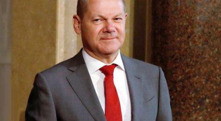 Ο Σολτς θα είναι υποψήφιος για την ηγεσία του SPD