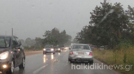 Προβλήματα στην κυκλοφορία των οχημάτων