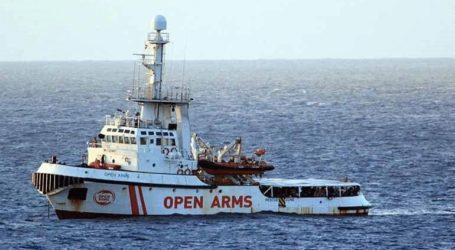 Απορρίπτει την προσφορά της Ισπανίας επικαλούμενη κατάσταση έκτακτης ανάγκης