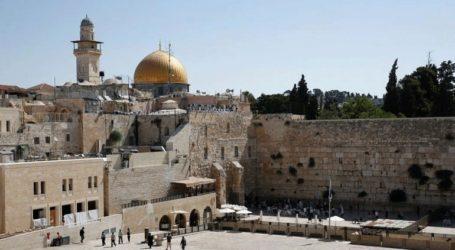 Διαμαρτυρία προς το Ισραήλ για τις παραβιάσεις στην Πλατεία των Τεμένων στην Ιερουσαλήμ