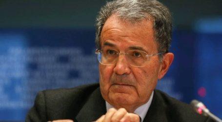Παρέμβαση Πρόντι στην Ιταλία: Κυβέρνηση Κεντροαριστεράς