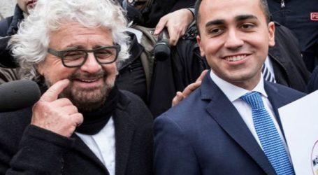 Το Κίνημα 5 Αστέρων χαρακτηρίζει αναξιόπιστο τον Σαλβίνι και αποκλείει την ανασύσταση της κυβερνητικής συμμαχίας