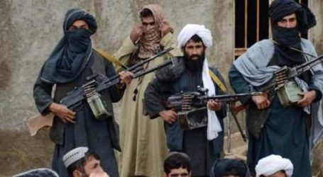 Ικανοποίηση για τις συνομιλίες με τους Ταλιμπάν