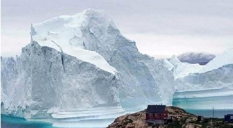 """""""Τιμή"""" στον πρώτο παγετώνα της που χάθηκε λόγω κλίματος"""
