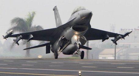 Η Ταϊβάν θα χρησιμοποιήσει «πολύ υπεύθυνα» τα F-16 που θα της πουλήσουν οι ΗΠΑ