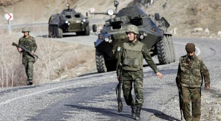 Η Τουρκία φέρεται να κατασκευάζει δεύτερη βάση στο Κατάρ