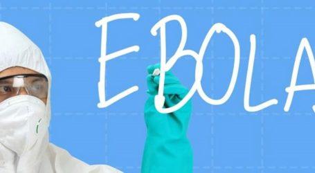 Η επιδημία Έμπολα επεκτάθηκε σε μια απομακρυσμένη επαρχία που ελέγχεται από πολιτοφυλακές